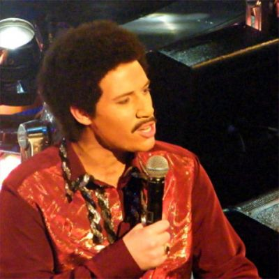 Lionel Richie Tribute Act Acts