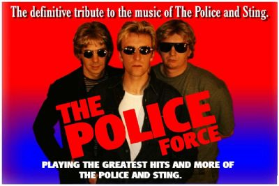 The Police Tribute Band Acts
